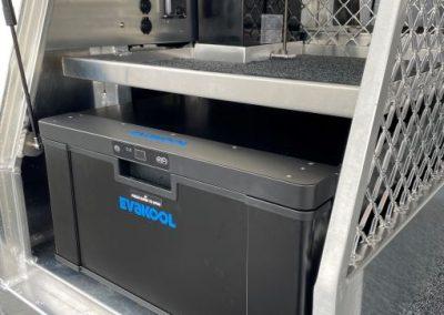 evacool fridge